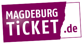 Logo Magdeburg Ticket